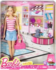 Barbie DJR56