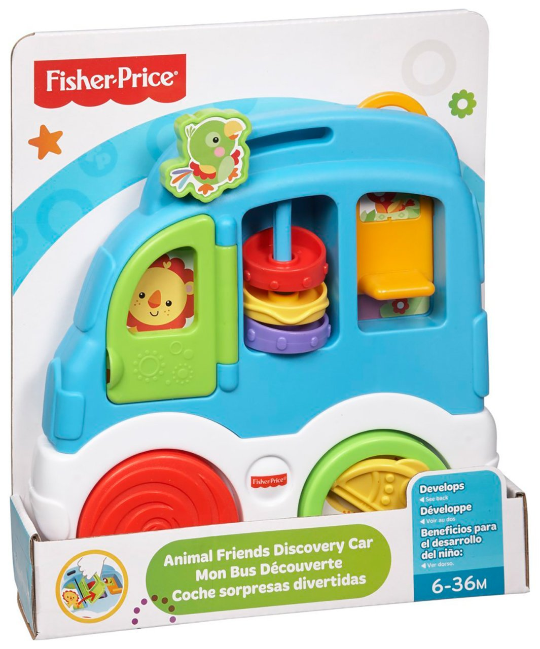 Fisher-Price CMV93