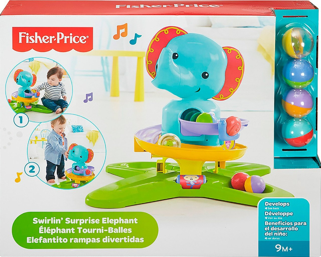Fisher-Price DGT87
