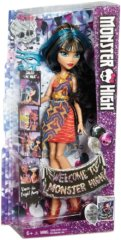 Monster High DNX18