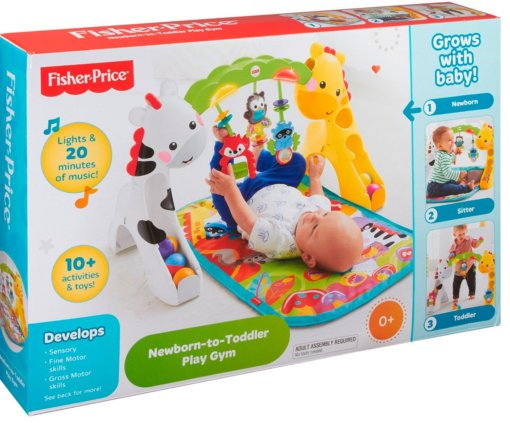 Fisher-Price CCB70