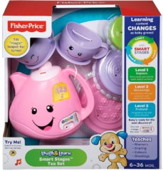 Fisher-Price CJW59