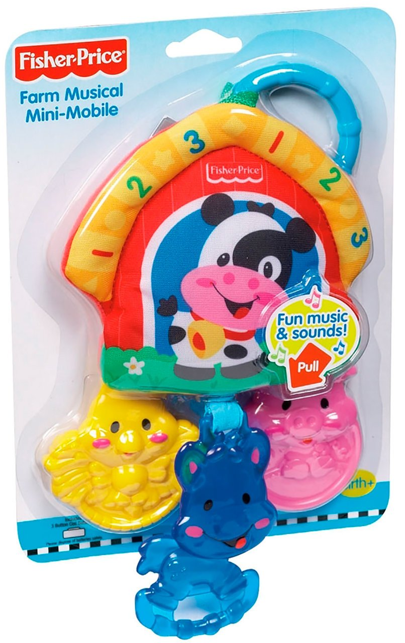 Fisher-Price-M4042