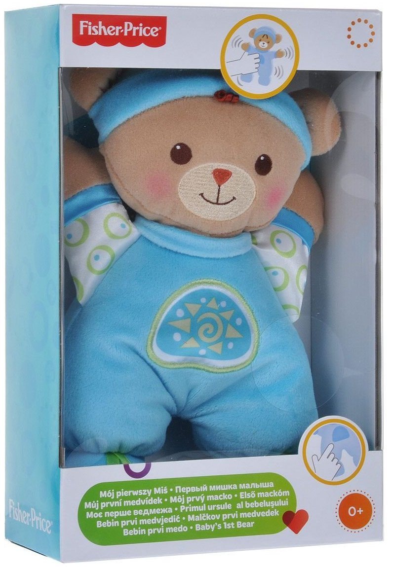 Fisher-Price N0662