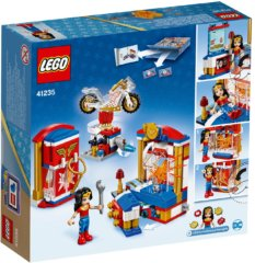 Lego Super Hero Girls 41235