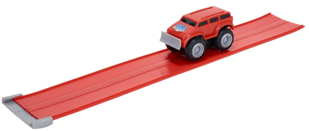 Max Tow Truck 83655