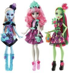 Monster High FDF11