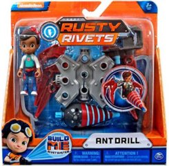 Rusty Rivets 6034118