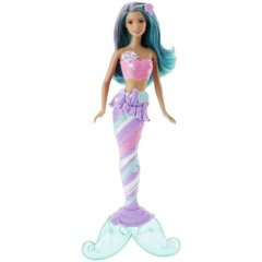 Barbie Mermaid Doll DHС45