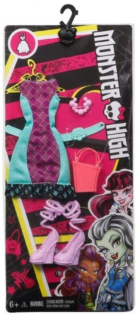 Monster High DXW87