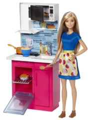 Barbie DVX51