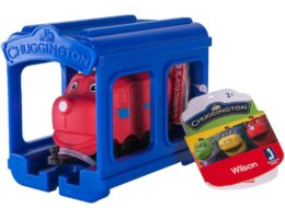 Chuggington JW10566/38620/10585
