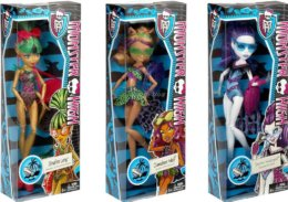 Monster High CBX53