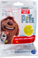 THE SECRET LIFE OF PETS 6027218