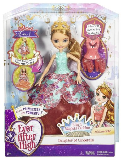 Ever After High DNB90