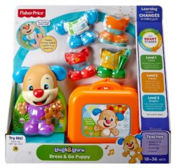 Fisher-Price DRH53