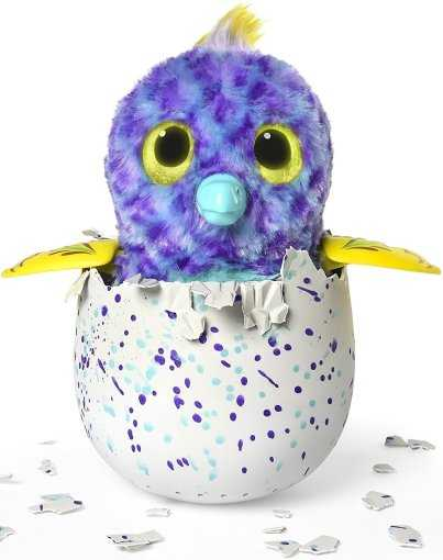 Hatchimals SM19100/6041029