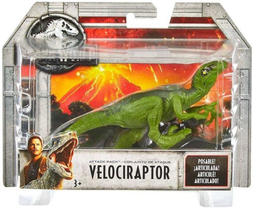 Jurassic World Role Play Toys FPF11