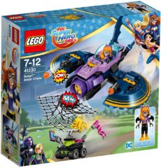 Lego Super Hero Girls 41230