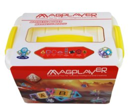 Magplayer MPT2-81