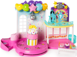 Party Popteenies SM46803