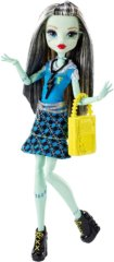 Monster High DNW97