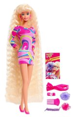 Barbie DWF49