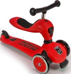 Scoot and Ride SR-160629-RED